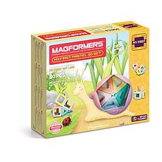 Magformers My First Pastel 30-Piece Set