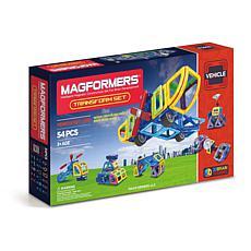 Magformers® Transform 54-piece Set