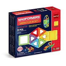 Magformers® Window Plus 20-Piece Set