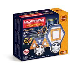 Magformers® XL Cruisers 32-piece Car Set