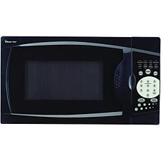 Magic Chef Microwave with Digital Touch