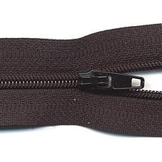 Make-A-Zipper 5-1/2-Yard Kit - Black