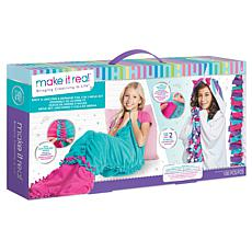 Make it Real Knot a Unicorn and Mermaid 2-in-1 Mega Set