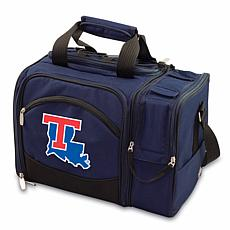 Malibu Picnic Tote - Louisiana Tech