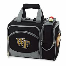 Malibu Picnic Tote - Wake Forest University