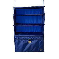 Marcy McKenna Baggage Butler All-In-One Travel Organizer