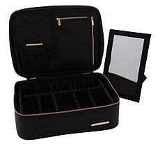 Marcy McKenna Ultimate Customizable Cosmetic Case