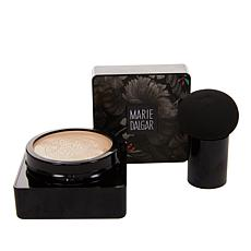 Marie Dalgar Soft Pink Red Ginseng Foundation with Sponge Applicator