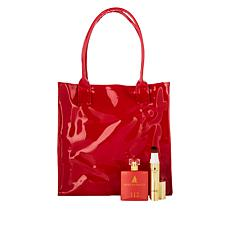 Marilyn Miglin 112 Fragrance Duo with Tote Bag