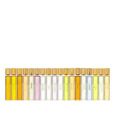 Marilyn Miglin 18-piece Rollerball Fragrance Collection