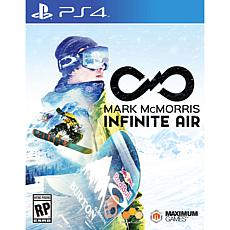 Mark Mcmorris Infinite Air - PlayStation 4