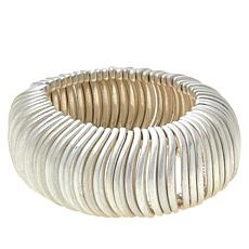 MarlaWynne Cosmos Matte Stretch Bangle Bracelet