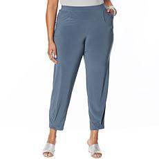 MarlaWynne Jersey Slouch Pants