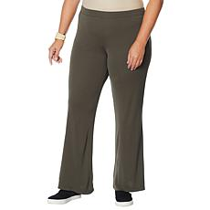 MarlaWynne Luxe Jersey Basic Pant