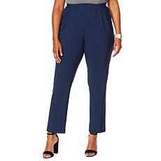 MarlaWynne Stretch Tech Slouch Pant