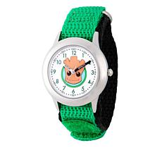 Marvel Guardians of the Galaxy Kid's Time-Teacher Watch