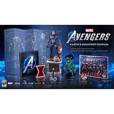 Marvel's Avengers Earth's Mightiest Edition - Xbox One