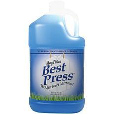 Mary Ellen's Best Press Refill - 1 Gallon - Linen Fresh