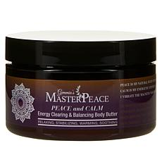MasterPeace Peace and Calm Body Butter - 4 fl. oz.