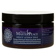 MasterPeace Sweet Attraction Body Butter - 4 fl. oz.