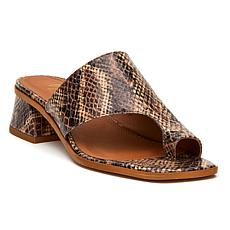 Matisse Goddess Leather Sandal