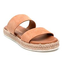 Matisse Mixer Slide Leather Sandal