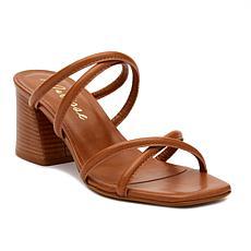 Matisse Soulmate Stacked Heel Sandal