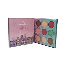 Mavie Cosmetics Take Me To... Paris Eyeshadow Palette
