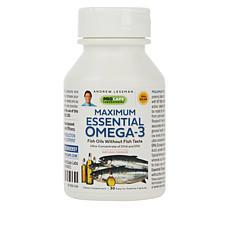 Maximum Essential Omega-3 Orange - 30 Capsules