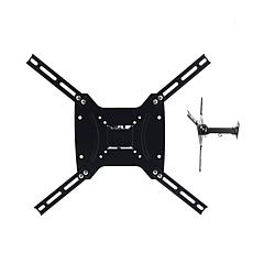 MegaMounts Versatile Full Motion Television Wall Mount for 17 - 55 ...