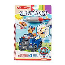 Melissa & Doug Paw Patrol Water Wow! - Chase