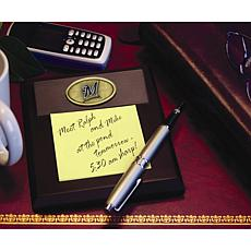 Memo Pad Holder - Milwaukee Brewers - MLB