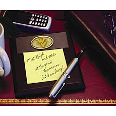 Memo Pad Holder - West Virginia - College