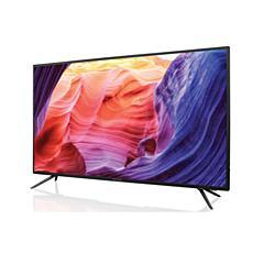 """Memorex 43"""" Smart UHD 4K TV"""