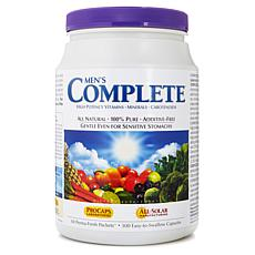 Men's Complete - 60 Packets