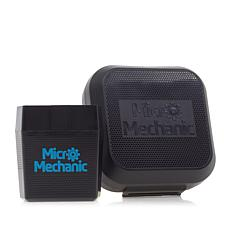 Micro Mechanic Vehicle Diagnostic Tool