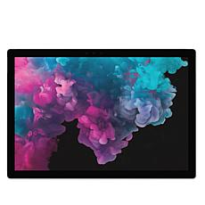 Microsoft Surface Pro 6 i5 256GB Tablet with Pen and Keyboard