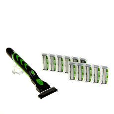 MicroTouch ToughBlade Pro Lighted Power Razor