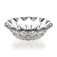 Mikasa Celebrations Blossom Centerpiece Bowl