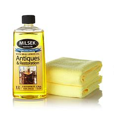 Milsek Antiques & Restoration Cleaner