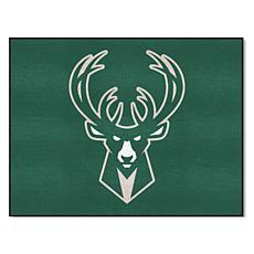 Milwaukee Bucks All-Star Door Mat