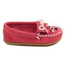 Minnetonka Child's Thunderbird II Moccasin