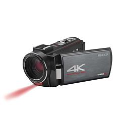 Minolta MN4K20NV 4K Ultra HD Camcorder with Night Vision