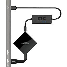 Mission Fire TV Mini USB Power Cable with Power Boost