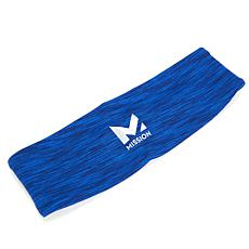 MISSION™ Hydroactive Adjustable Cooling Headband