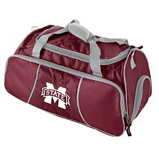 Mississippi State Athletic Duffel