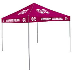 Mississippi State Maroon Tent