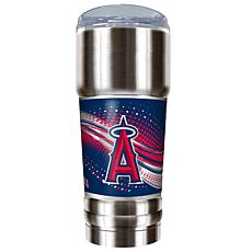 MLB 32 oz. Stainless Steel Pro Tumbler - Angels