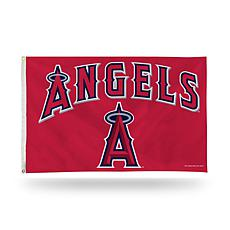 MLB Banner Flag - Angels