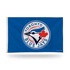 MLB Banner Flag - Blue Jays